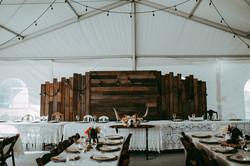 Country Acres Wedding Photos