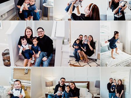 Daytona Homes Show Home Family Photoshoot Giveaway!