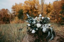 Regina Wedding Photographer Flowers