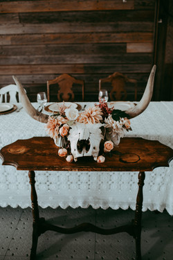 Boho Wedding Regina