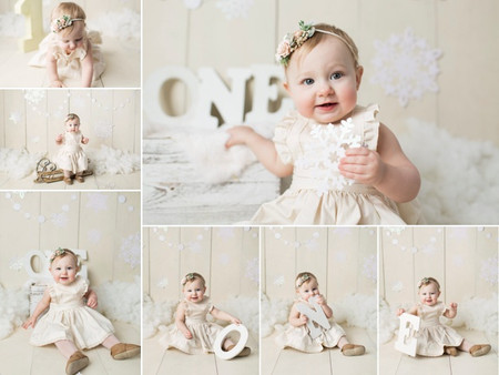 Aubree is one!
