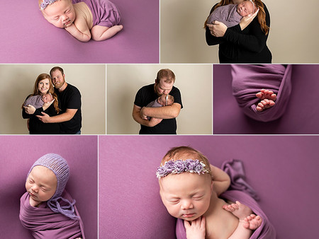 Baby Atleigh