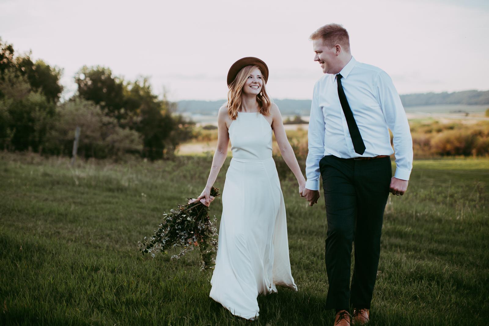 Regina Wedding Photographer