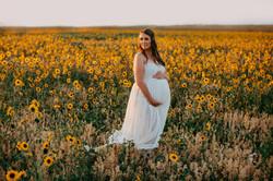 Maternity Photos Regina