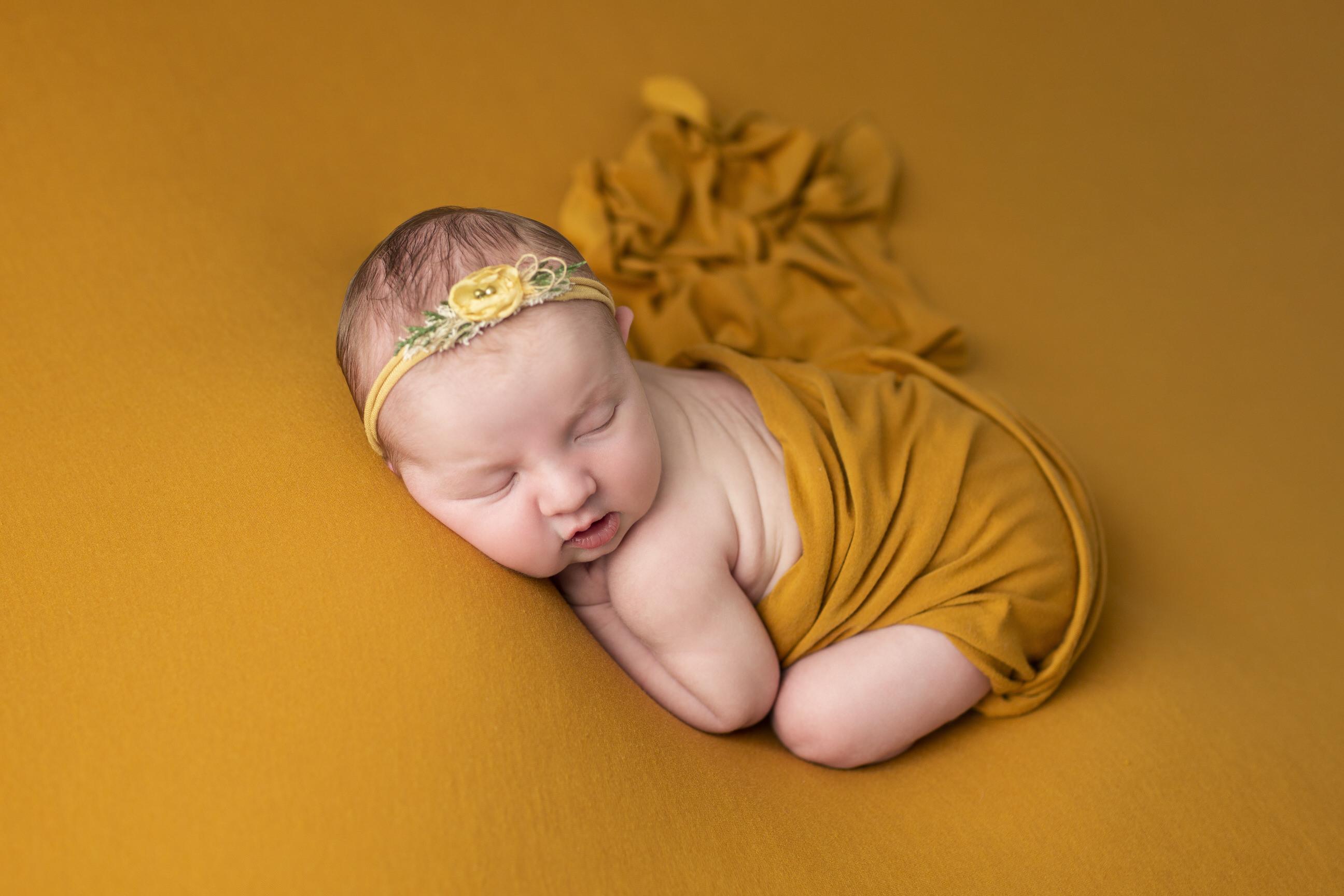Baby Photographer in Regina Sask