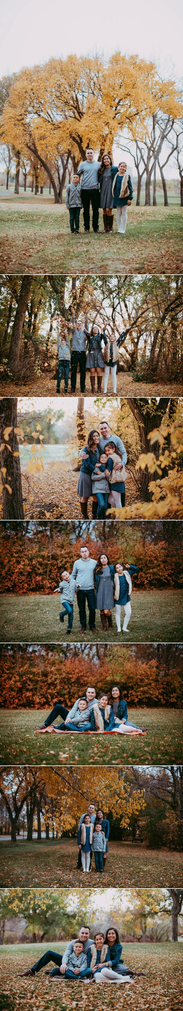 Regina Fall Photos