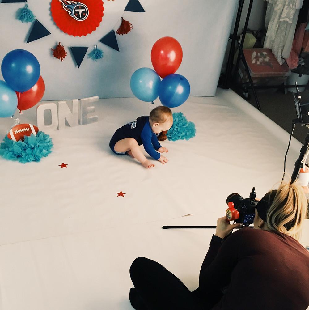 Regina Photography Studio Kids