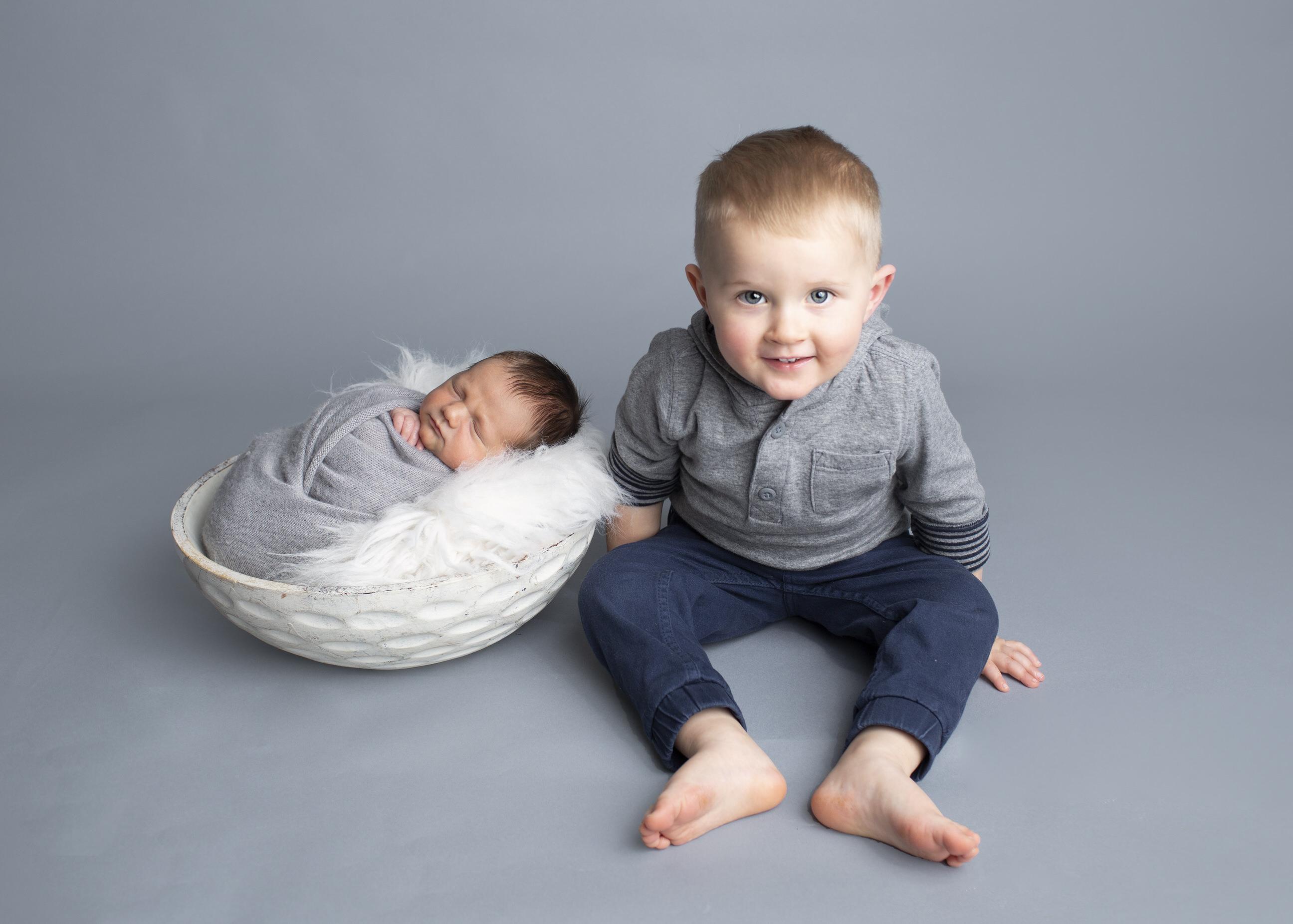 Regina Baby Photos