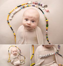 Everett's beads of courage <3