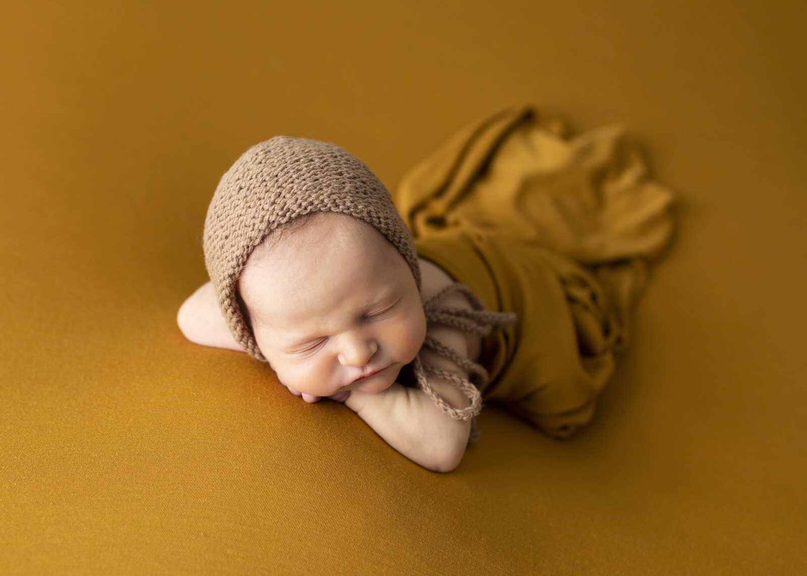 Newborn Regina Photographer