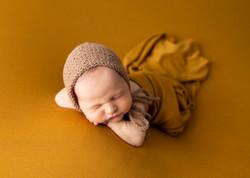 Newborn Regina Photographer