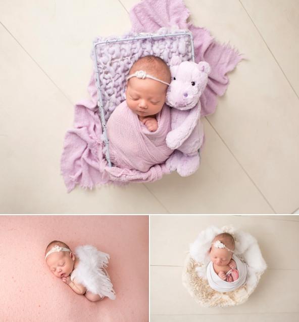 newborn photographer in regina