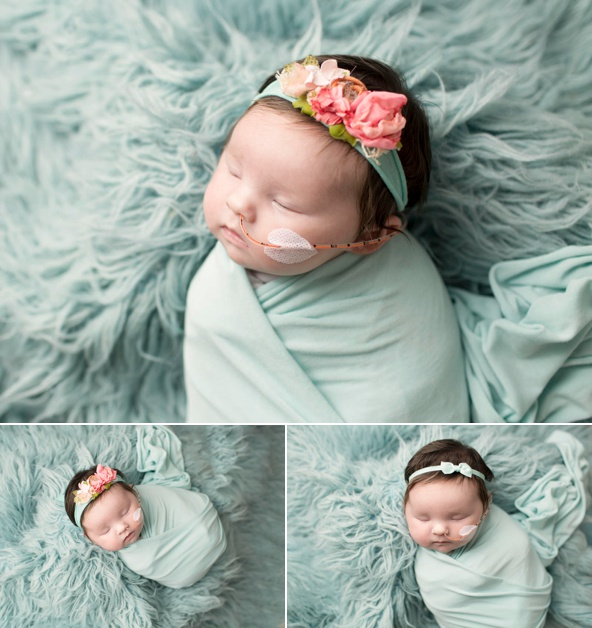 Newborn Regina photography