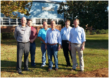 GCH International and Merrick Industries enter into a New Representation Agreement