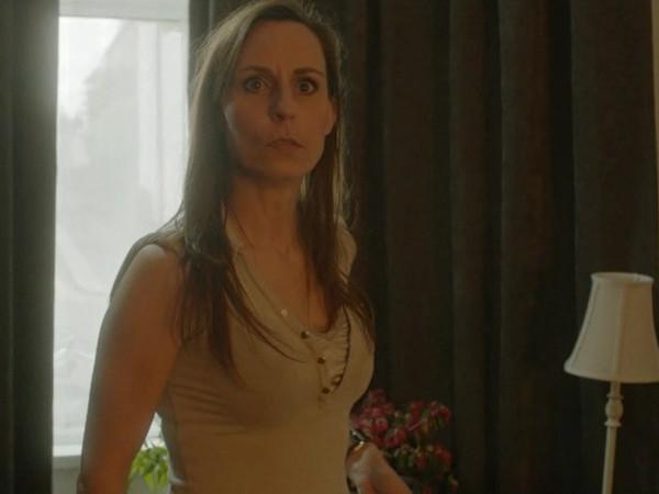 Julie Stark Actress