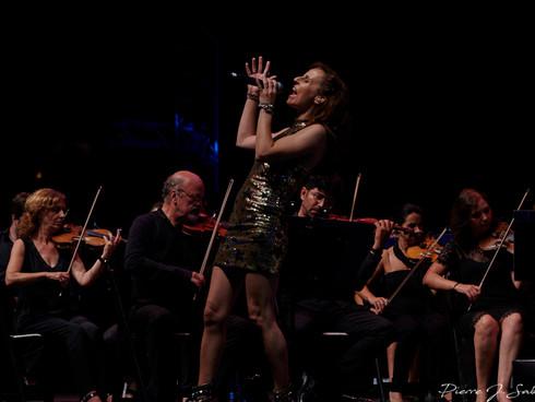 Concert Showreel