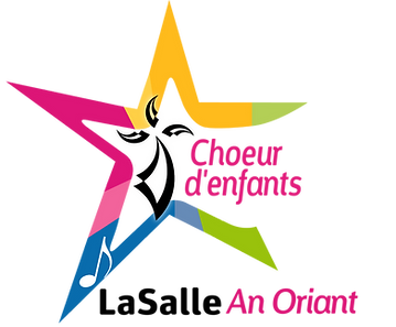 Logo étoile La Salle Choeur v03.png
