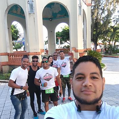 San Cristobal Corre 2017