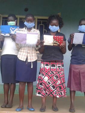 Happy DLG Students