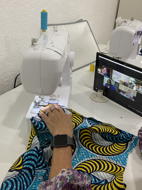 Sewing Technique Two