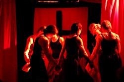 Die Mädchen von Salem (1)