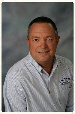 Matt Lowderman, Candidate for El Paso County Treasurer