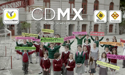 CDMX - Ponte Vivo