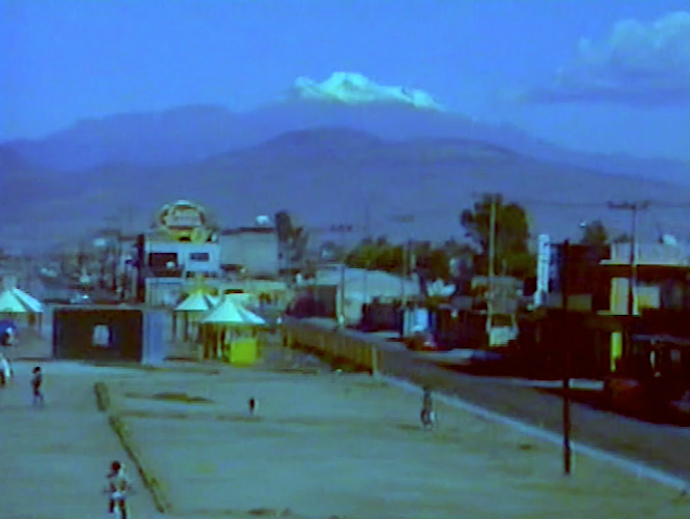 Los barrios / Nezahualcoyotl