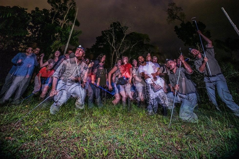 CRWILD, Costa Rica Herping