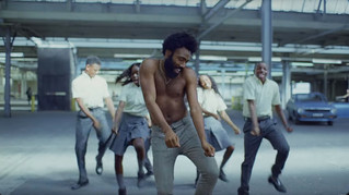 This is America: el perturbador video del rapero Childish Gambino que enciende el debate sobre armas
