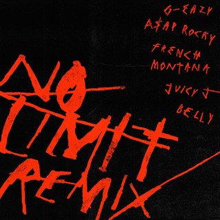 G-Eazy lanza el video de 'No Limit (Remix)' con Cardi B, A$AP Rocky, French Montana, Juicy J