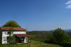 Meadowtops and Garden with views