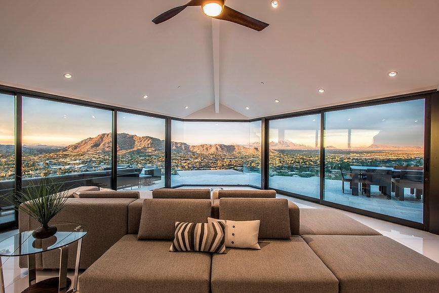 Contemporary Design Scottsdale
