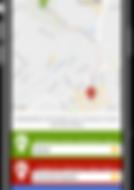 Shake2Alert - Journey Screenshot