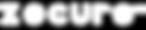 Zecure logo in white.png