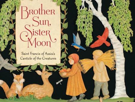 Our Favorite Catholic Children's Books