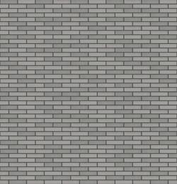 Gredos Grey Brick -Black Joint