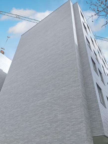 Gredos Grey Brick