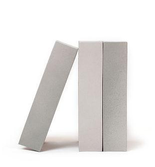 Everest grey brick - White and grey brick for your façade