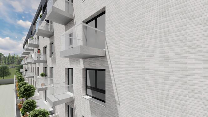 Himalaya White Brick
