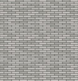 Everest Grey Brick -Black Joint