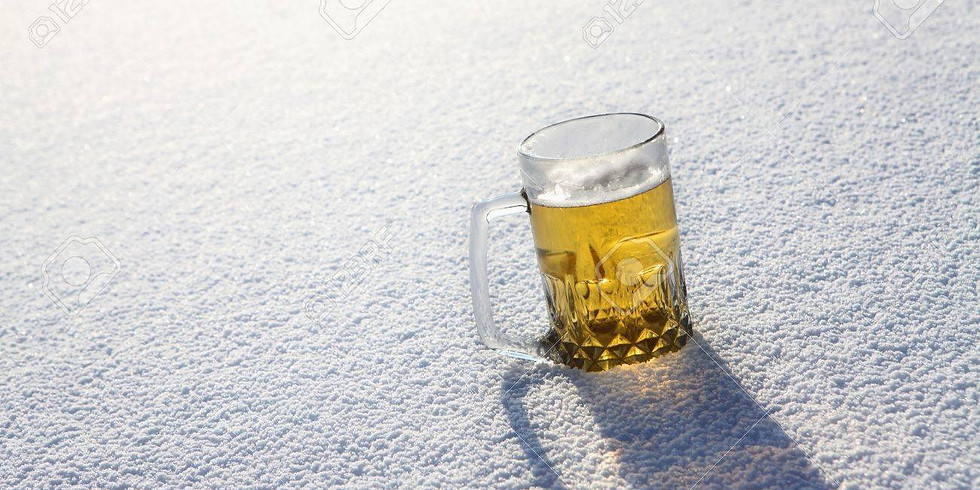 IceFest Beer Garden