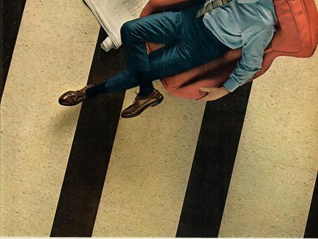 L'amiante autrement #6 : GAF Asbestos Floor Tiles