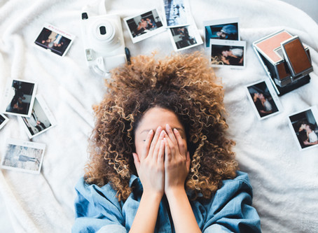 Are you a PHOTO HOARDER?