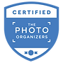 Association of Personal Photo Organizers - Certified Photo Organizer