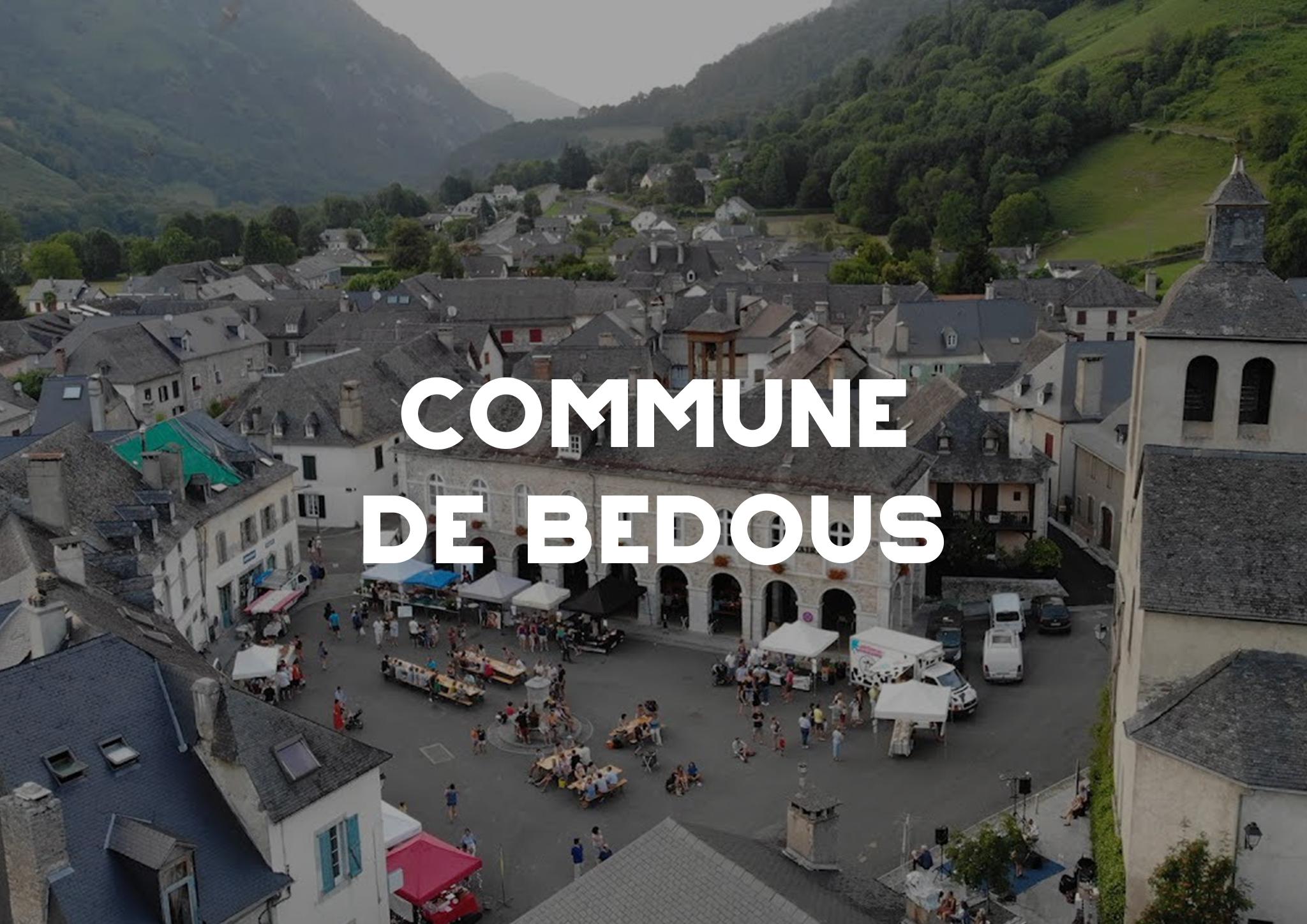 Bedous