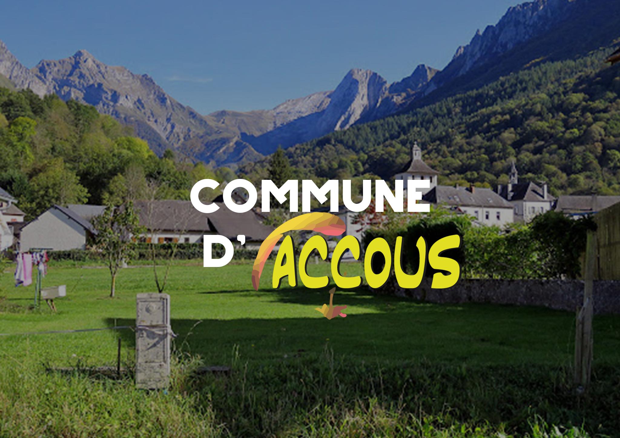 Accous
