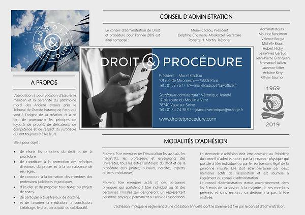 D&P_-_Bulletin_d'adhésion_2019_-_Nouveau