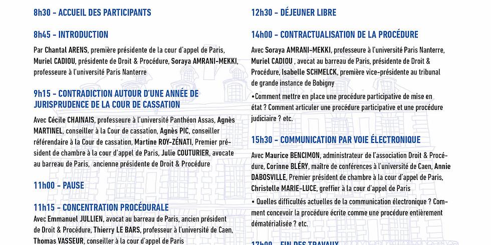 Ateliers de Procédure civile - 2e Edition (1)