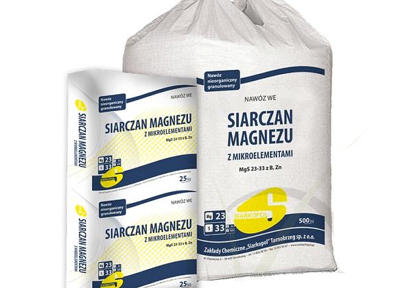 SIARKOPOL Сульфат магнію 23-33